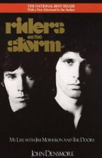 Riders on the Storm: My Life with Jim Morrison and the Doors