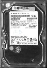 HITACHI HDS721050CLA662 500GB SATA HARD DRIVE P/N: 0F15636  MLC: JPT50E