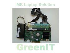 Dell 1950/2950 Perc 5i SAS Raid Controller 256 MB Cache Battery Kabel P/N TU005