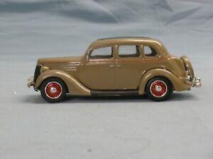 🔥AMER Collection - 1/43 scale 1936 Ford sedan mint no original box