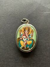 Amulett Tibet India Nepal Buddha Asia China Emailschild Ganesha 285