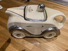 More details for sadler racing car teapot