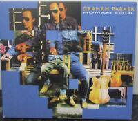 GRAHAM PARKER - Human Soul ~ CD ALBUM