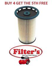 FUEL FILTER FOR VOLKSWAGEN PASSAT 2.0L 3C 103 125 130 CFF CFGB CFGX 2010 - ON