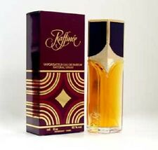 RAFFINEE Houbigant .5 oz EDP Women's Spray Perfume LOW FILL NEW 65% FULL NIB