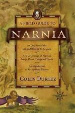 A Field Guide to Narnia Duriez, Colin Paperback Book Box 56 New