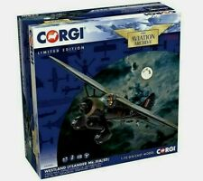 Corgi Aviation WESTLAND LYSANDER III. 161 SQN. 'SPECIAL OPS,TEMPSFORD, BEDS. NEW