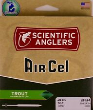 Scientific Anglers Air Cel Trout Fly Line WF5/6F  FREE SHIPPING
