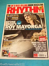RHYTHM - ROY MAYORGA - MARCH 2011