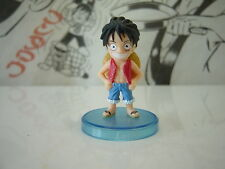 One Piece  Collection Luffy 29-1-12 Anime Manga Jump Mini-figure Japan