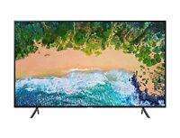 "TV LED 55"" UE55NU7172 ULTRA HD 4K SMART TV WIFI DVB-T2"