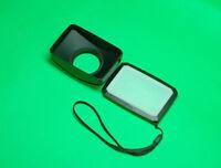 37mm 16:9 Camcorder Lens Hood For SONY HDR-SR11 SR-12 HC9 HC5 HC7 XR520V XR500V