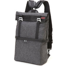 Artisan & Artist RDB BP-100 Backpack/Sling Bag (Gray)