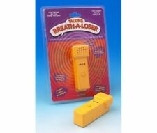 Breath-a-loser Talking Breathaliser Joke Toy Uk Seller Free P+P