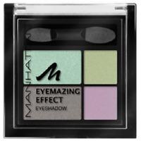 Manhattan EYEMAZING EFFECT Quattro Quad Eyeshadow Eye Shadow Palette