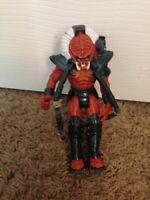 Predator Deluxe Clan Leader Action Figure