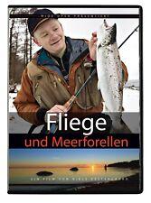 DVD Fliege und Meerforellen