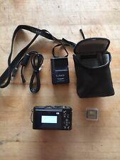 Panasonic LUMIX DMC-LX3 10.1MP Digital Camera - Black comes with accessories