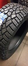 275 60 20 119S XL COOPER ZEON LTZ SET OF 4 TYRES FREE FITTING OR DELIVERY