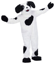 Morris Costumes Adult Unisex Sheep Dog Mascot Complete Outfit One Size. CM69015