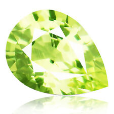 1.16ct 100% Natural earth mined alexandrite family yellowish green chrysoberyl