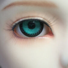 Dollmore  Acrylic eyes 14mm Dollmore Eyes M09
