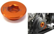 Billet Ignition Cover Plug FOR KTM 250 350 450 505 SXF XCF XCFW EXCF I EP05