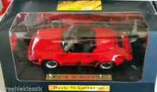 Porsche Tourenwagen- & Sportwagen-Modelle von Maisto