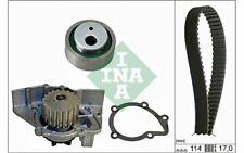 INA Bomba de agua+kit correa distribución Para PEUGEOT 405 530 0258 30
