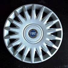 "Fiat Stilo Style ONE 15"" Wheel Trim ONE Blue Hub Cap Cover  FT 727 AT"