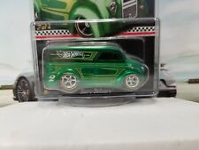 Hot Wheels 2012 K-Mart Mail in Dairy Delivery MINT