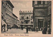 REGGIO EMILIA - Piazza Cesare Battisti