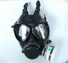 Painting Spray Military soviet Army Gas mask Rubber Respirator with filter 40mm
