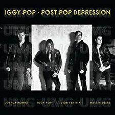Post Pop Depression - Iggy Pop LP Vinile IMS