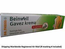 Dr Theiss Beinwell Comfrey Cream ( with heating effect ) Gavez krema , 50ml