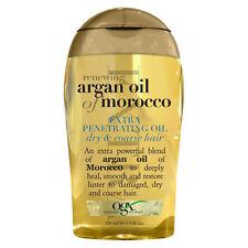 Organix Moroccan Argan Oil Penetrating Extra 100 Ml
