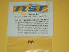 Tuning Bearings Scalextric & Slot Cars