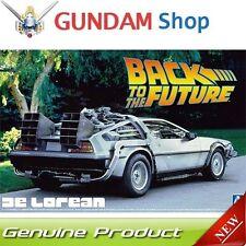 AOSHIMA Back To The Future DeLorean Part I Kit 1/24 Movie Series No.08  JAPAN