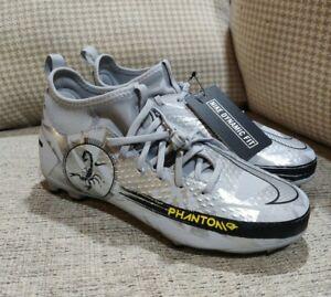 "Nike Phantom Scorpion Academy DF/MG ""Secret Tournament"" (DA2287-001) SZ 3 Y"