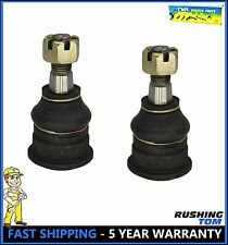 Fits Nissan Altima Sentra Pulsar NX G20 (2) Front Left & Right Lower Ball Joints