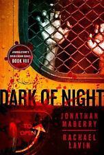Dark of Night - Flesh and Fire : JournalStone's DoubleDown Series, Book VIII:...