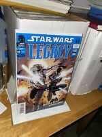 STAR WARS KNIGHTS OF THE OLD REPUBLIC #49 DARK HORSE 2006 HTF Free Shipping!