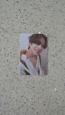 Official A.C.E 1st Fanship Membership Photocard - Wow/Sehyoon