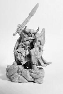 1 x CHAOS WARRIOR - BONES 4 REAPER figurine miniature rpg jdr d&d guerrier 44000