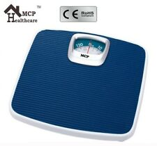 MCP Deluxe Personal Weighing Scale Mechanical 120 kg weight machines