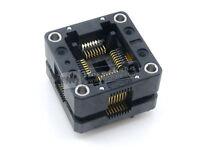OTQ-32-0.8-02 QFP32 TQFP32 LQFP32 PQFP32 QFP IC Test Burn-In Socket Enplas