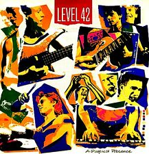 LPx2 - Level 42 - A Physical Presence (LIVE) SPANISH EDIT. 1985 NEW, LISTEN