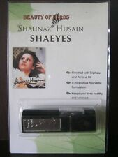 3 X Shahnaz Husain HERBAL KOHL KAJAL - Almond Oil