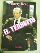 Il verdetto - Barry Reed