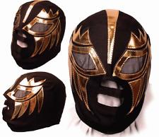 KIDS Oro Pro Wrestling Mask Lucha Libre CMLL AAA EMLL
